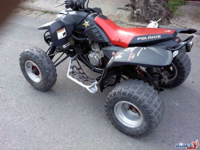 aftermarket  polaris predator 500 aftermarket parts