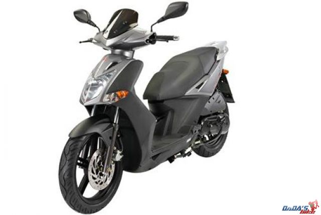 kymco agility city neuf annonces scooter au maroc. Black Bedroom Furniture Sets. Home Design Ideas